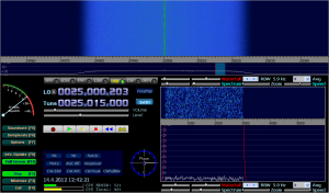 SDRX01B without antenna