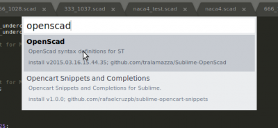Software tools for MLAB kit development []